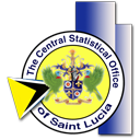 The Central Statistical Office of Saint Lucia